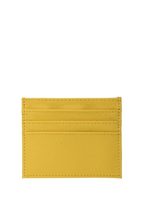 Limon Company Clutch / El Çantası Sarı